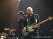 Adam Clayton ~ U2, World Tour 2005